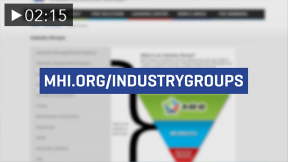 The Value of MHI Industry Groups