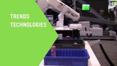 Discover Game-changing Solutions at PROMAT 2017