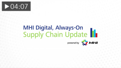 MHI Digital, Always-On Supply Chain Update -  Episode One: Next-Generation Supply Chains