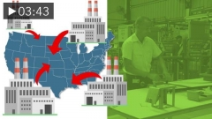 The Return of Manufacturing to the US