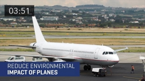 Sustainability Improvements in Aircraft Manufacturing and Design
