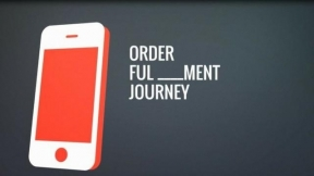 Order Ful___ment Journey : Find out how to fill the gaps ?