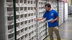 SpeedCell Storage Solutions
