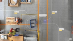 On-Demand Automation Cloud Robotics Platform